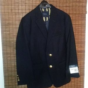 NAUTICA LIL BOYS SUIT JACKET